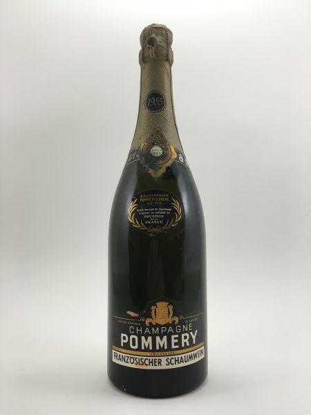 Pommery Vintage 1955