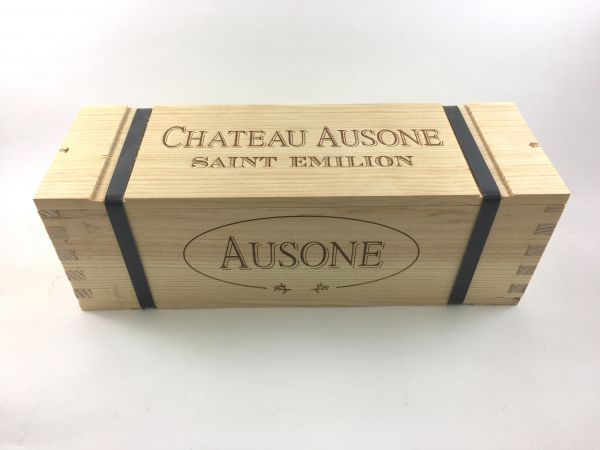 Chateau Ausone 2014