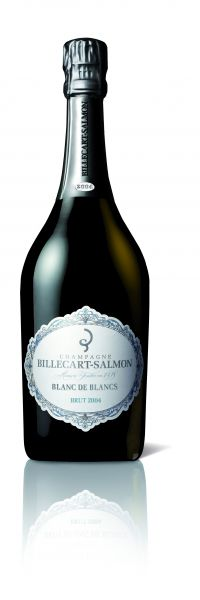 Billecart-Salmon - Blanc de Blancs 2004