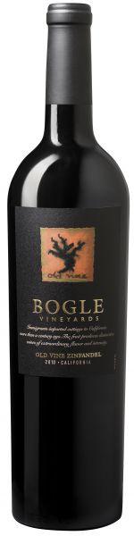 Bogle Old Vine Zinfandel 2012