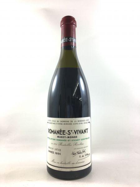 DRC Romanee-Saint-Vivant 1994
