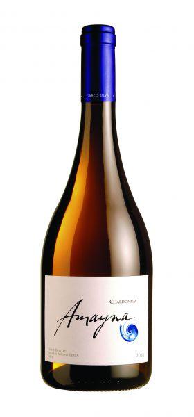 Amayna - Chardonnay 2013