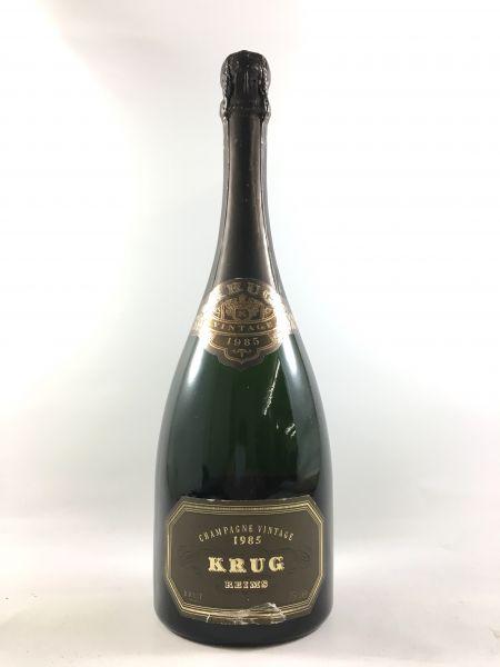 Krug Vintage 1985