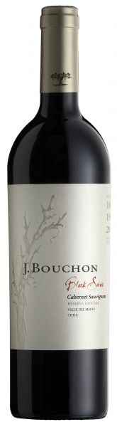 J. Bouchon - Cabernert Sauvignon Block Series 2012