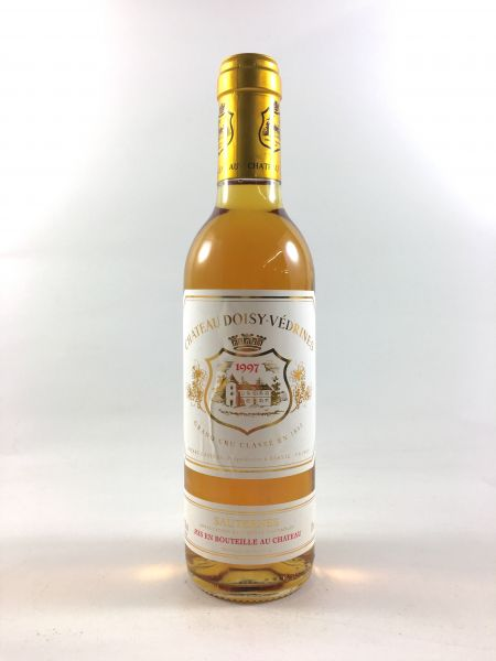 Chateau Doisy-Vedrines 1997