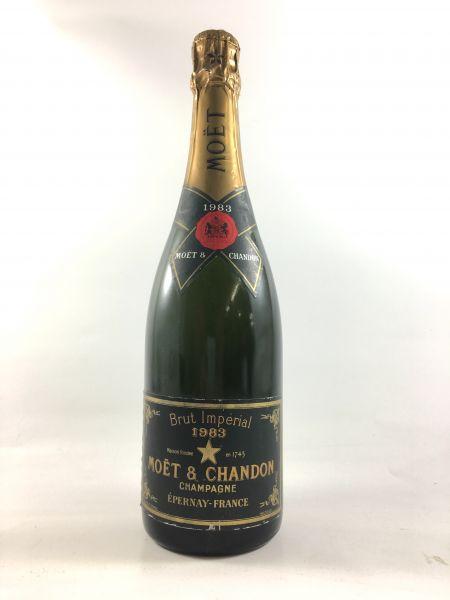 Moet & Chandon - Brut Imperial 1983