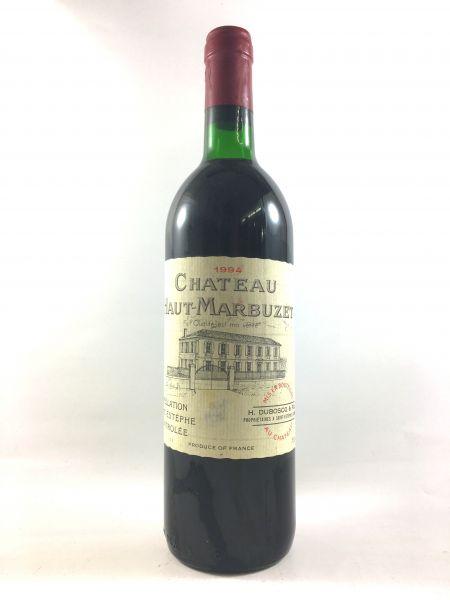 Chateau Haut Marbuzet 1994