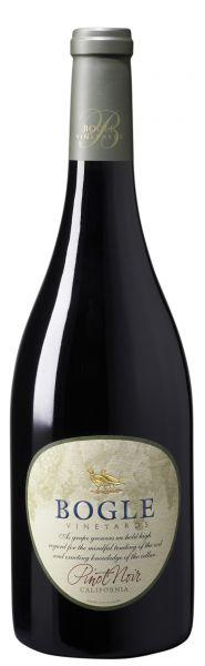 Bogle Pinot Noir 2015