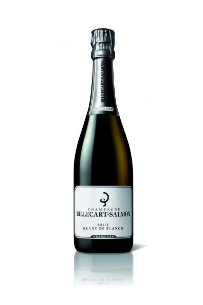 Billecart-Salmon - Blanc de Blancs Grand Cru