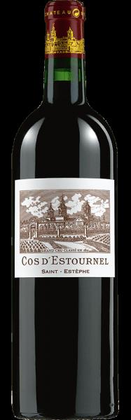 Chateau Cos d' Estournel 2016 - Subskription