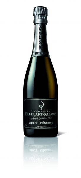 Billecart-Salmon - Brut Reserve
