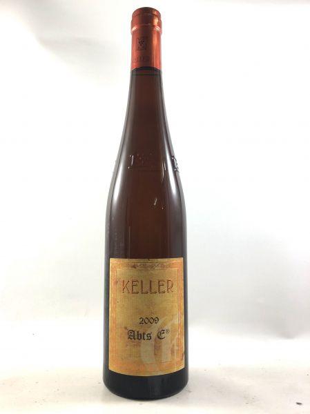 Keller - Abtserde 2009